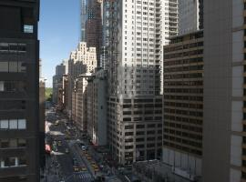 The Manhattan at Times Square, hotel near Times Square, New York
