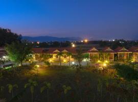 Chiang Rai Khuakrae Resort, resort in Chiang Rai