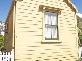 Wellington City Cottages, apartment in Wellington