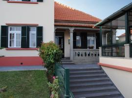 Quinta Mar & Sol, casa o chalet en Funchal