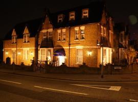 Kirkdale Hotel, hotel in Croydon