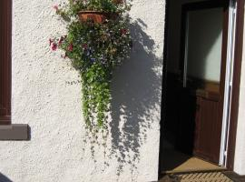Seggat Farm Holiday Cottages, hotel near Delgatie Castle, Kirktown of Auchterless