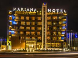 Mariana Hotel Erbil, hotel in Erbil