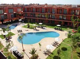 Rawabi Hotel & Spa-All Inclusive Available, hotel near The Montgomerie Golf Course, Marrakesh