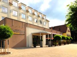 Landhotel Sonne, hotel in Neuendettelsau
