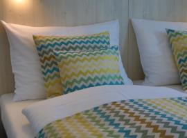 Best sleep Hotel, Hotel in der Nähe von: Aqualux-Therme, Spielberg