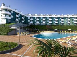 Playas de Liencres - Hotel & Apartamentos, hotel in Boó de Piélagos