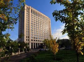 Northeastern University International Hotel Shenyang, отель в Шэньяне