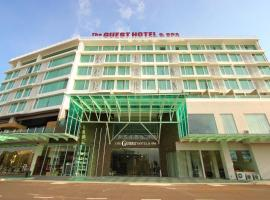 The Guest Hotel & Spa, hotel di Port Dickson