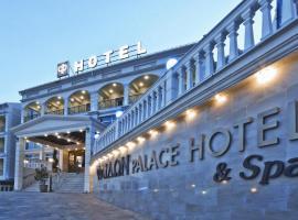 Ξενοδοχείο Φαίδων, ξενοδοχείο στη Φλώρινα