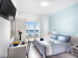 Hotel Platinum, hotel a Rimini, Torre Pedrera