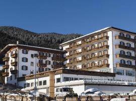 Grand Hotel Biancaneve, hotel a Folgaria