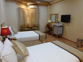 Royal Khattar Hotel, Hotel in Yangon