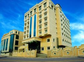 Shenbaga Hotel And Convention Centre, hotel near Pondicherry Airport - PNY, Pondicherry