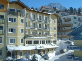 Hotel Solaria, hotel in Obertauern