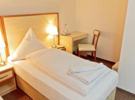 Hotel Ganita Weil am Rhein, hotel near Basel Airport - BSL, Weil am Rhein