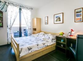 Hostel Moving, hostel in Zagreb