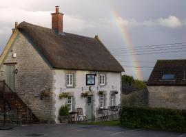 The Kingsdon Inn, inn in Kingsdon