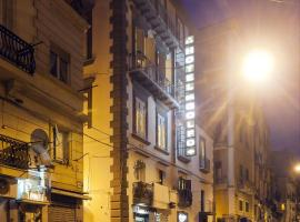Albergo del Golfo, hotel near Via Toledo, Naples