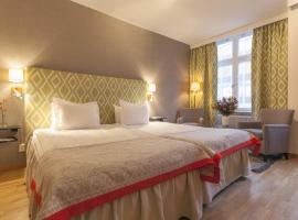 Clarion Collection Hotel Wellington, hotel near Stureplan, Stockholm