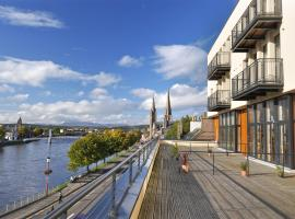 Highland Apartments by Mansley, apartment in Inverness