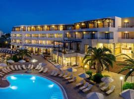 D'Andrea Mare Beach Hotel, hotel in Ialysos