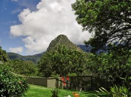 Belmond Sanctuary Lodge, hotel en Machu Picchu
