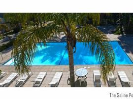 Lemon Tree Inn, hotel in Santa Barbara