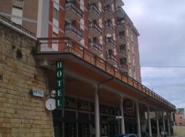 Hotel L'Approdo, hotel near Brindisi - Salento Airport - BDS,