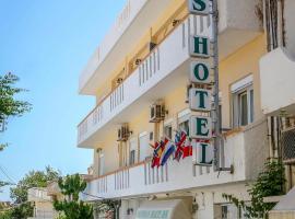 Mirtos Hotel, hotel in Myrtos