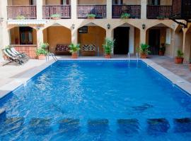 Mizingani Seafront Hotel, hotel in Zanzibar City