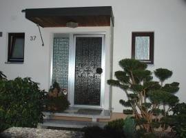 Gästezimmer Anita