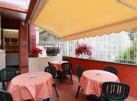 Albergo Al Carugio, hotel a Monterosso al Mare