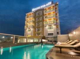 Riche Hua Hin Hotel, hotel i Hua Hin