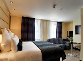 The Marble Arch Suites, hotel near Madame Tussauds, London