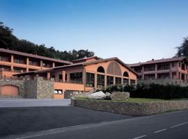 Meridiana Country Hotel, Hotel in Calenzano