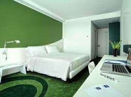 Idea Hotel Milano Malpensa Airport, hotel em Case Nuove