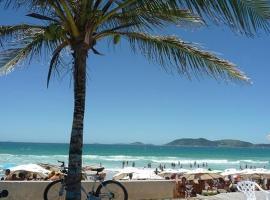 Apartamento Cabo Frio, self catering accommodation in Cabo Frio