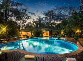 La Aldea De La Selva Lodge, hotel in Puerto Iguazú