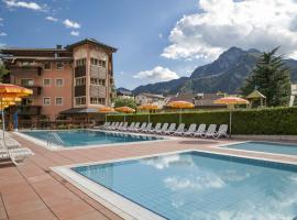 Family Hotel Adriana, Hotel in Ledro