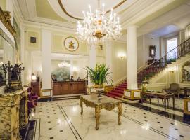 Grand Hotel Majestic gia' Baglioni, hotel in Bologna