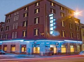 Piccolo Hotel, hotel in Milan