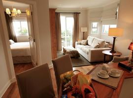 La - Bas Suites de Montagne, self catering accommodation in Campos do Jordão