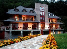 Hotel Ozon, hotel u Kopaoniku