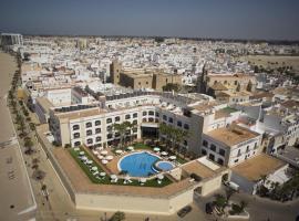 Hotel Duque de Najera, hotel en Rota