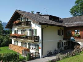 Landhaus Benediktenhof, hotel in Bad Tölz