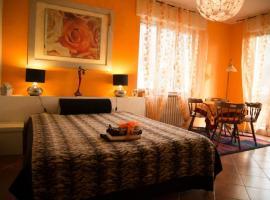 H Apartments、レッコのホテル