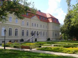 La Contessa Castle Hotel, hotel Szilvásváradon