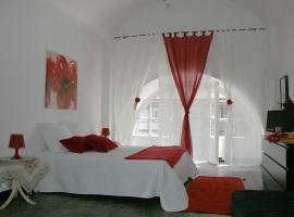 Hotel Residenza Nicola Amore, hotel in Naples
