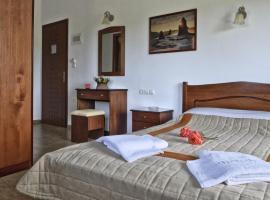 Ξενοδοχείο Αιναρέτη, ξενοδοχείο στα Καλά Νερά